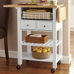 Kitchen Island Carts Small Cart Islands Seventh Avenue Mobile
