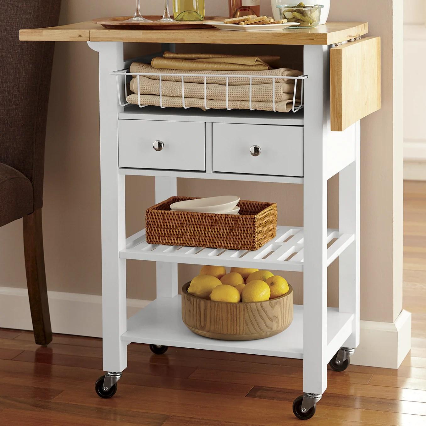 kitchen carts aristokraft cabinets islands small seventh avenue mobile island cart