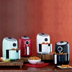 Dash Kitchen Appliances Sink Grids Compact Air Fryer By Seventh Avenue