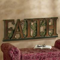 Faith Wall Art | Seventh Avenue