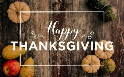 Thanksgiving Communication Illusion
