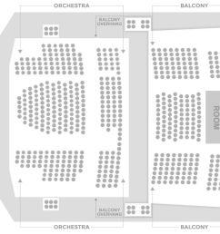 seating charts attuckstheatre jpg [ 1056 x 792 Pixel ]