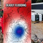 At least 81 people dead in destructive flooding that hit Germany and Belgium. Many still missing, death toll rising 💥😭😭💥