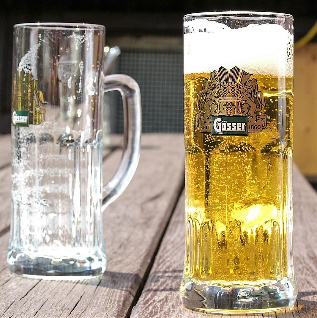 Welches Bier