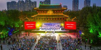 Hunhe River Music Festival (1)