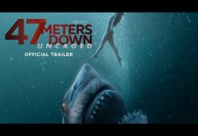 47 Meters Down: Uncaged""