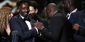 "El cine francés premia a ""Les Misérables"" y a Polanski como mejor director"