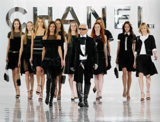 """""""The Fashion Book"""" o ¿quién es quién en la moda?"""