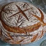 Ayranlı Kolay Ekmek