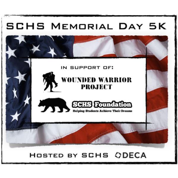 Sevier County High School DECA hosting 5K