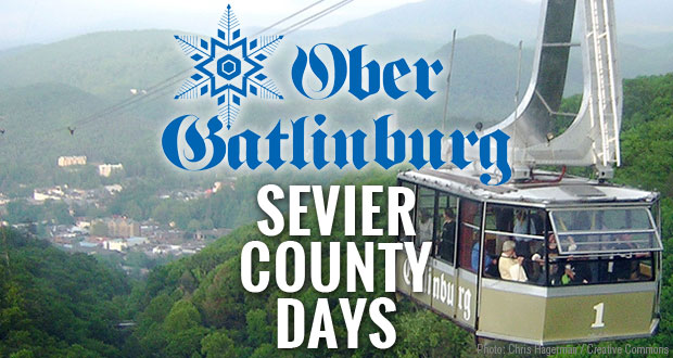 Ober Gatlinburg celebrates Sevier County Days