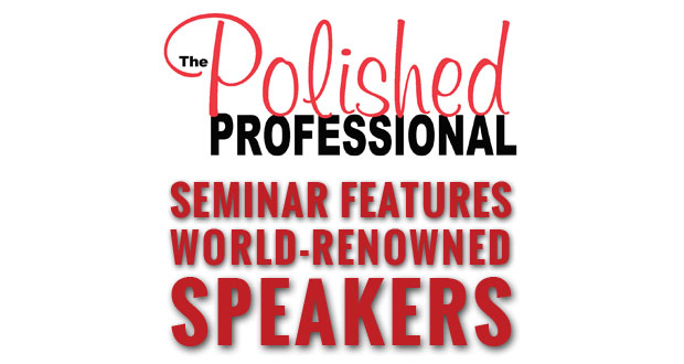 American Business Women's Association (ABWA) Offers Polished Professional business seminar.