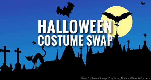Keep Sevier Beautiful hosting Halloween Costume Swap in Pigeon Forge