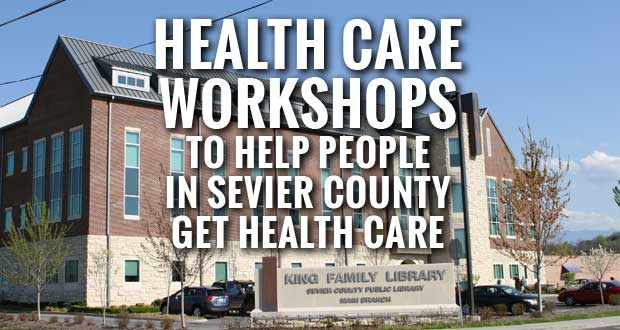 Health Insurance Enrollment Assistance Workshops
