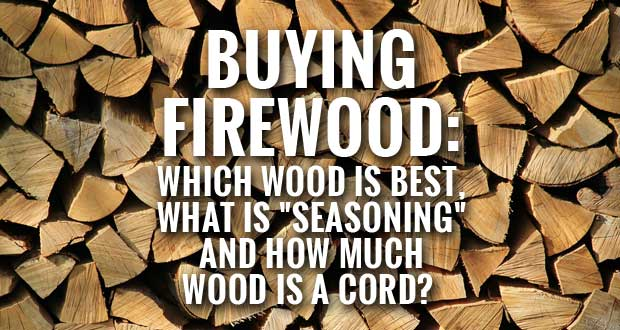 Tips on Buying Firewood