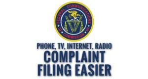 New FCC Website Makes it Easier to File a Complaint about Phone, TV, Radio or Internet