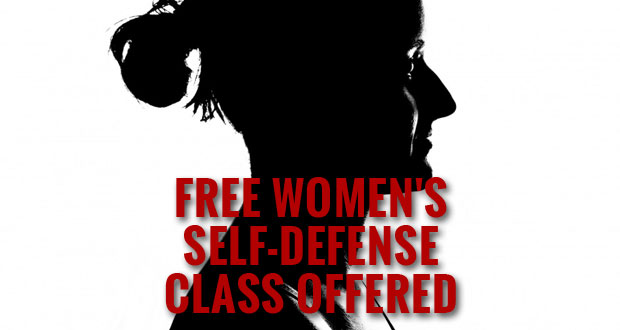 Sevierville Police Department Offering Rape Aggression Defense Class