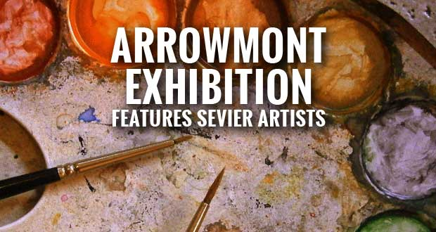 Sevier County Biennial Juried Exhibition presented by Arrowmont School of Arts and Crafts