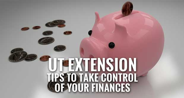 Take Control of Your Finances and Savings during Tennessee Saves Week