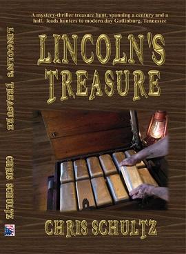 Lincoln's Treasure by Chris Schultz