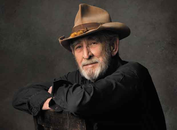 Don Williams to perform at Country Tonite Theatre in Pigeon Forge