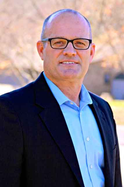 Kenny Maples Pigeon Forge City Commission Candidate