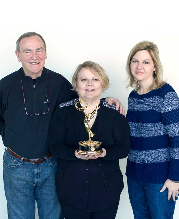 Pigeon Forge and Bohan Advertising Win Fifth Emmy Award for Family-Focused Commercial