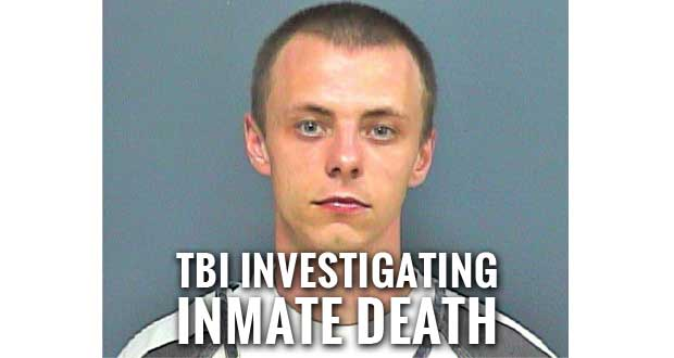 Inmate Found Dead in Sevier County Jail Cell
