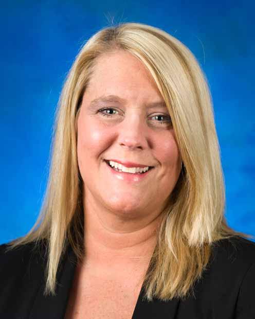 Jennifer DeBow, RN, BSN, as Vice President/Chief Nursing Officer