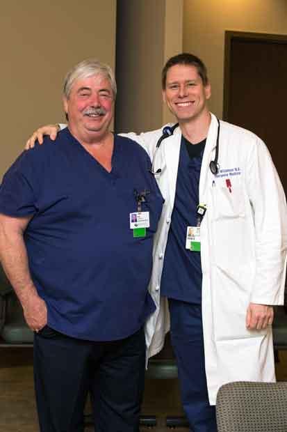 Leconte Medical Center Physicians
