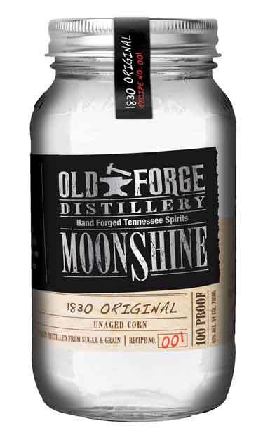 Old Forge 1830 Original Moonshine