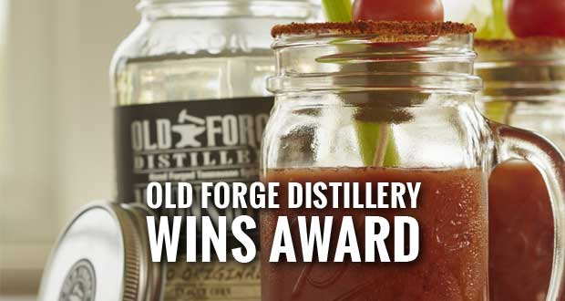 Judges at the 2015 Craft American Spirits Awards, an annual competition hosted by the American Distilling Institute, awarded 1830 Original Unaged Corn Moonshine a Bronze medal in the Moonshine category.