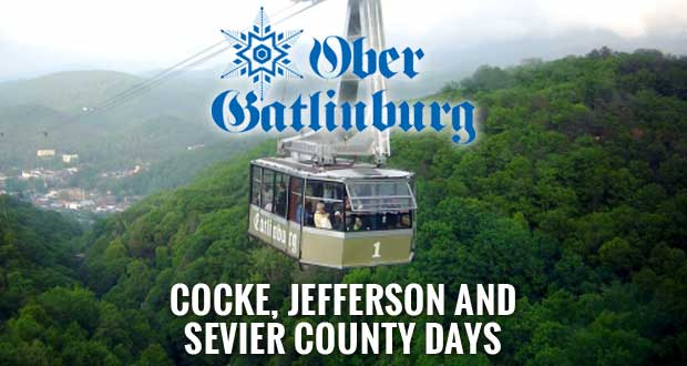 Sevier County Days at Ober Gatlinburg