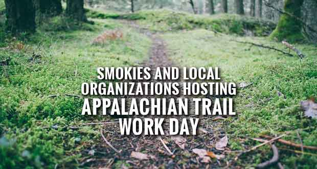 Great Smoky Mountains National Park Celebrates National Trails Day
