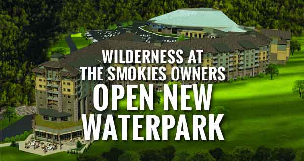 Wilderness at the Smokies Owners Open Camelback Lodge & Aquatopia Indoor Waterpark in the Poconos