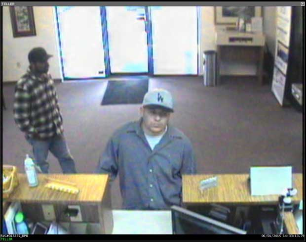 Sevierville Police Searching for Three Check Fraud Suspects