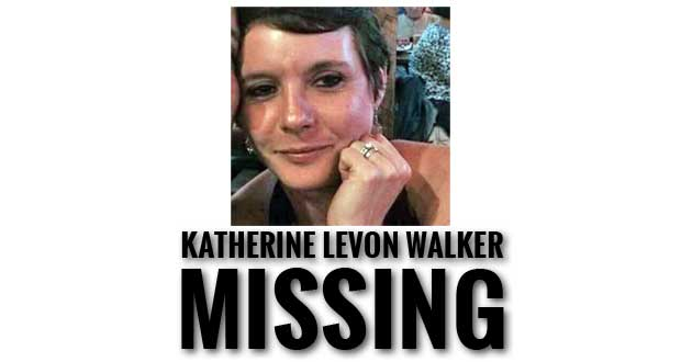 Sevier County Sheriff Searching for Missing Woman, Katherine Levon Walker