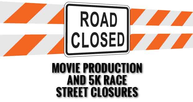Sevierville Announces Street Closures for Rootin' 4 Regen Movie, 5K Race