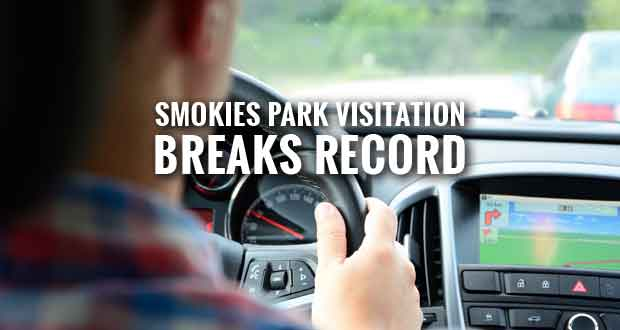 Great Smoky Mountains National Park Visitation Continues to Increase in 2015