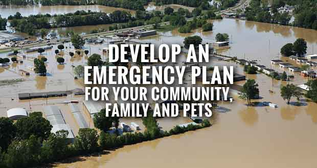 National Preparedness Month a Time for Making Your Emergency Plan