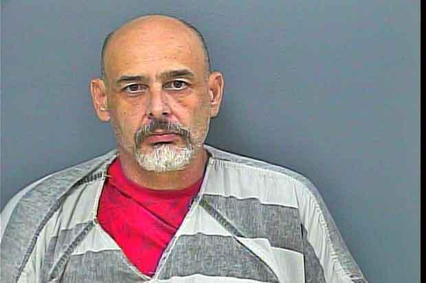 Timothy Buchanon, 47, of Knoxville, Tenn.