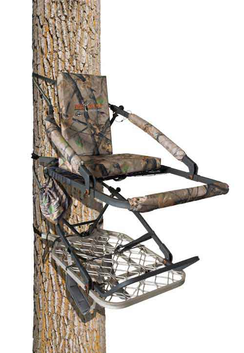 CL500-AP – The Fusion Recalled Tree Stands