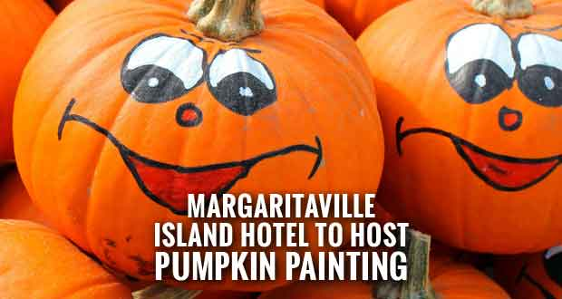 Pumpkin Painting Contest to Benefit Smoky Mountain Children's Home
