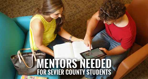 Sevier County Needs Mentors for Tennessee Promise Students