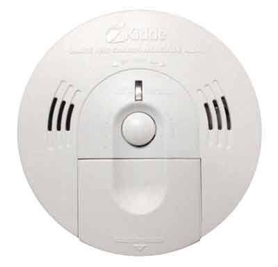 Kidde Smoke and Combination Smoke/CO Alarms