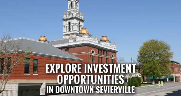 Sevierville Commons Association Holding Open House for Realtors & Investors