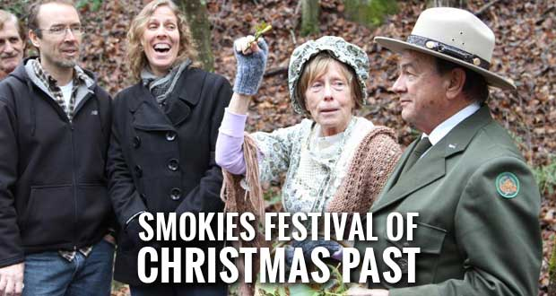 Festival of Christmas Past to Have Music, Crafts, Living History Walks