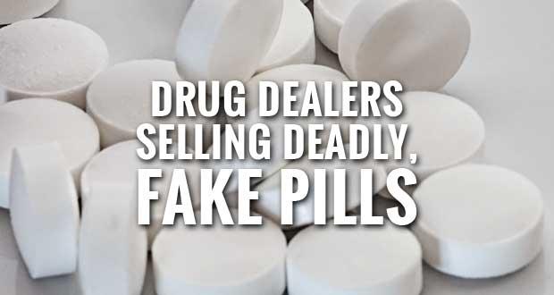 TBI Warns Deadly Counterfeit Prescription Drugs Circulating in Tenn.