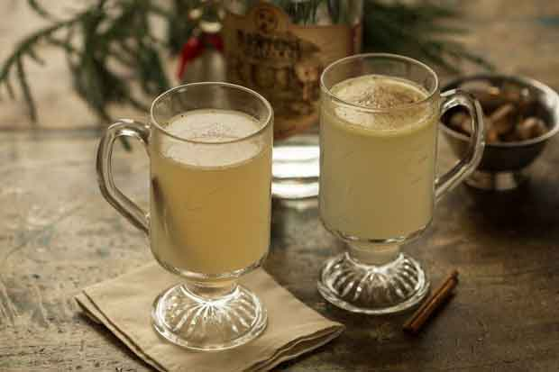 Old Forge Hot Buttered Rum Recipe