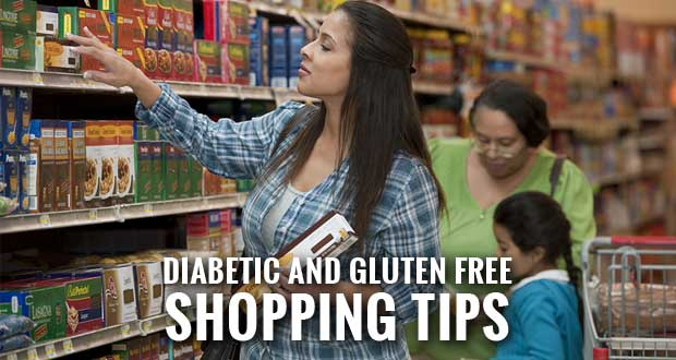 UT Extension Offers Diabetic and Gluten Free Nutrition Programs